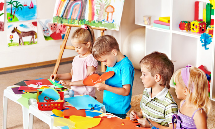 preschool classes aberdeen nj