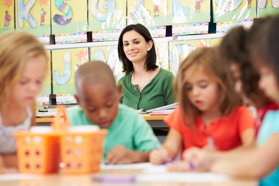 peaceful preschool