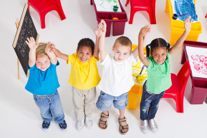 safe preschool