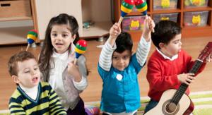 private preschool
