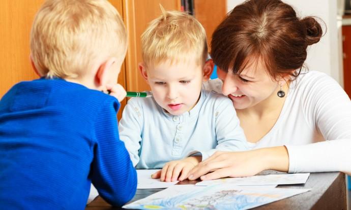 Preschool in Aberdeen