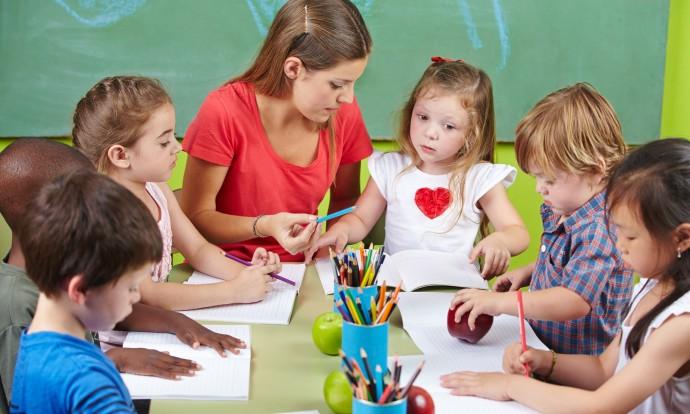 Holmdel Preschool