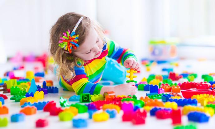 Early Childhood Benefits of Attending Preschool