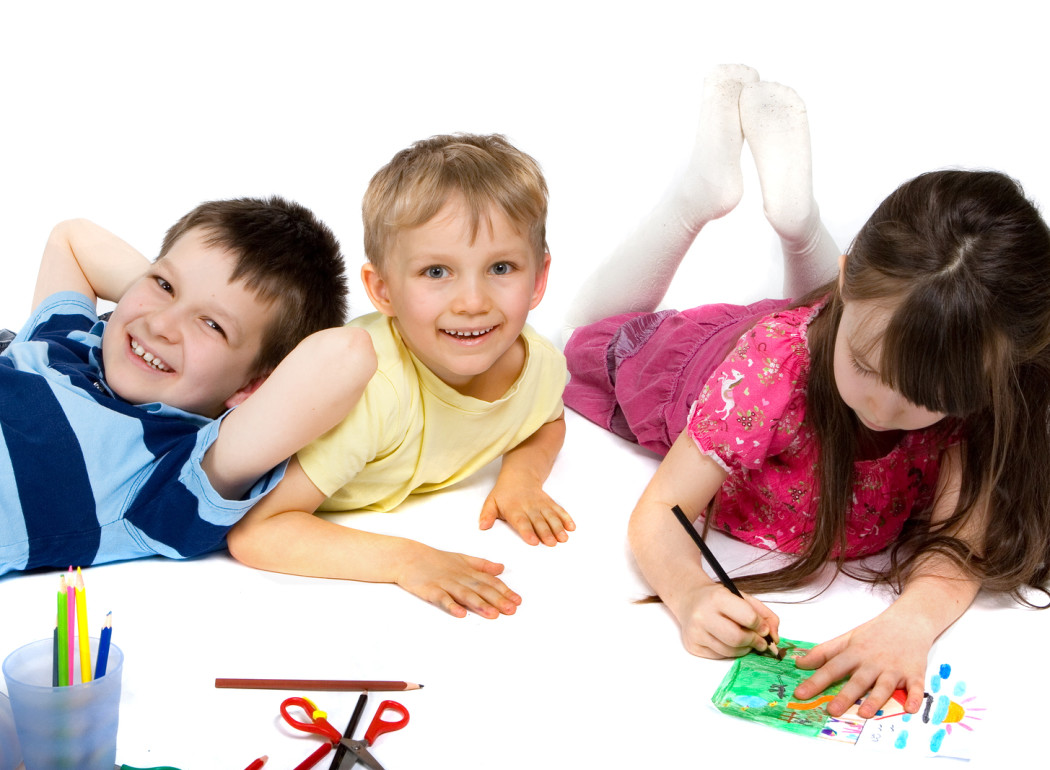 Why Play is Important in Early Childhood Development