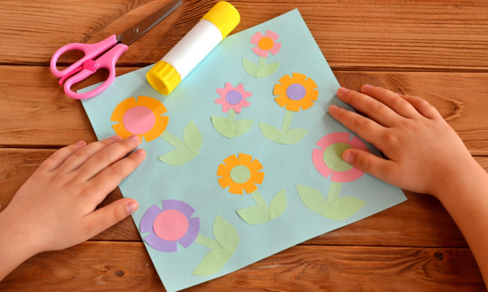 6 Inexpensive Summer Activities to do with your Preschool Kids