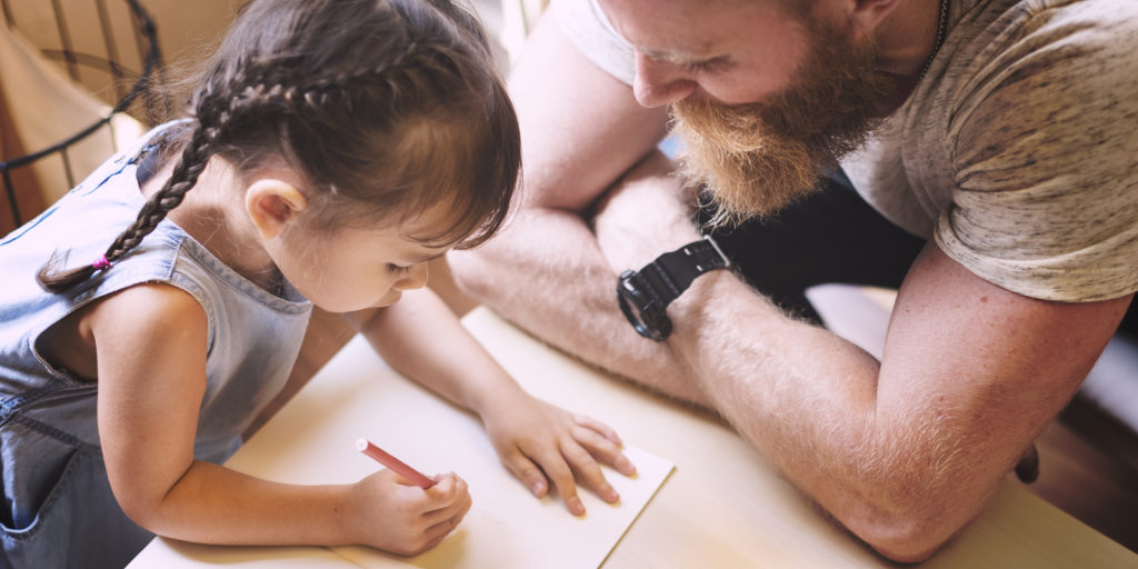 Preparing Your Toddler for the First Day of Preschool