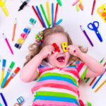Preschool Supplies to Consider for Your Toddler | HAFHA