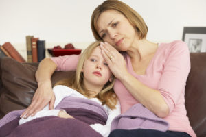 Flu Prevention Tips for Preschoolers