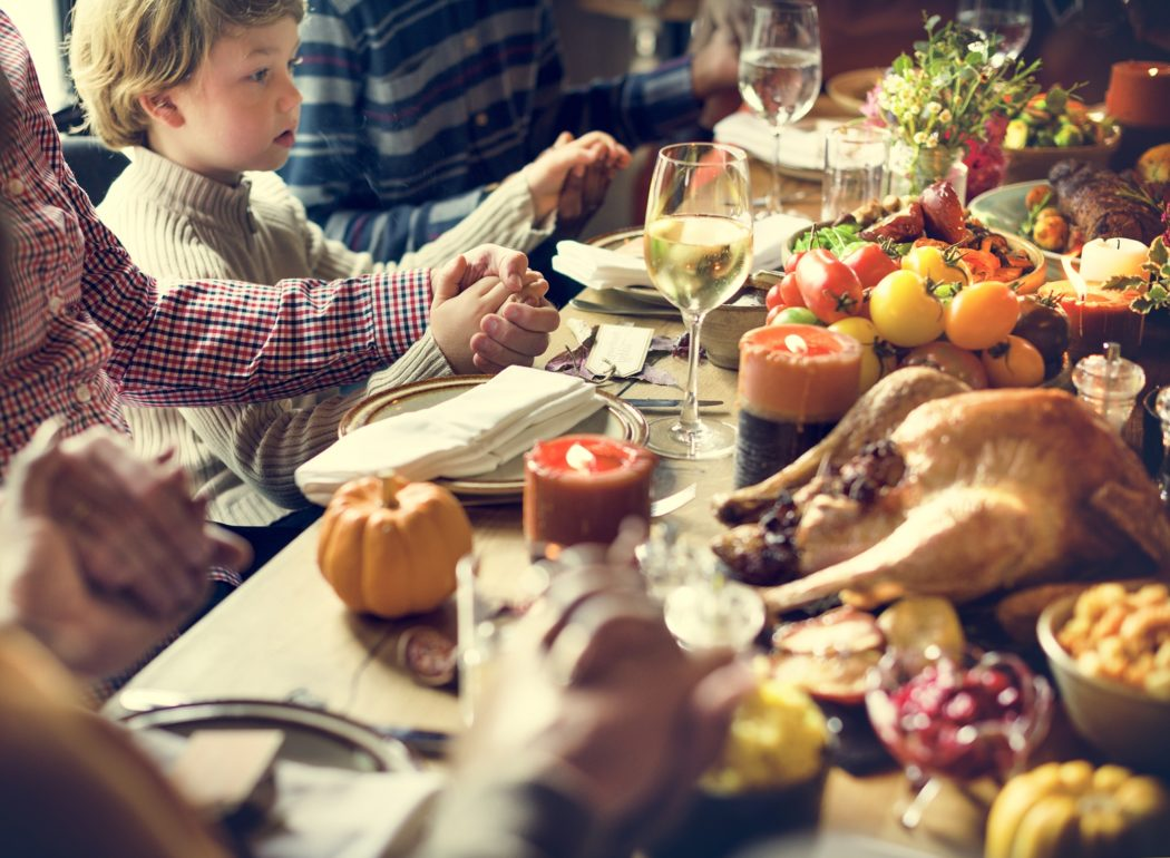 Holiday Tips for Parents - Managing Your Child's Excitement