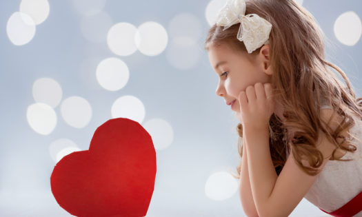 Preschool Valentine's Day Activities for Early Learning | HAFHA