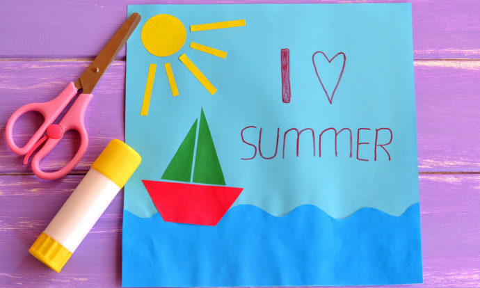 The Benefits of Summer Camp for Preschoolers