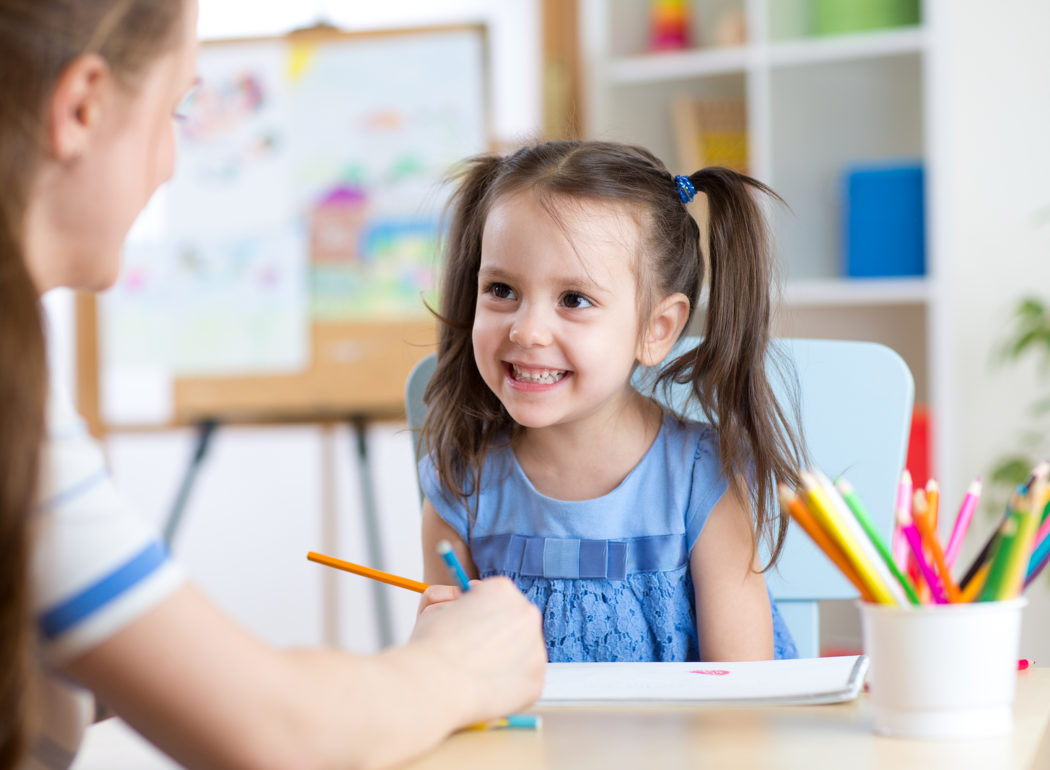 How to Pick the Best Preschool for You and Your Child | HAFHA