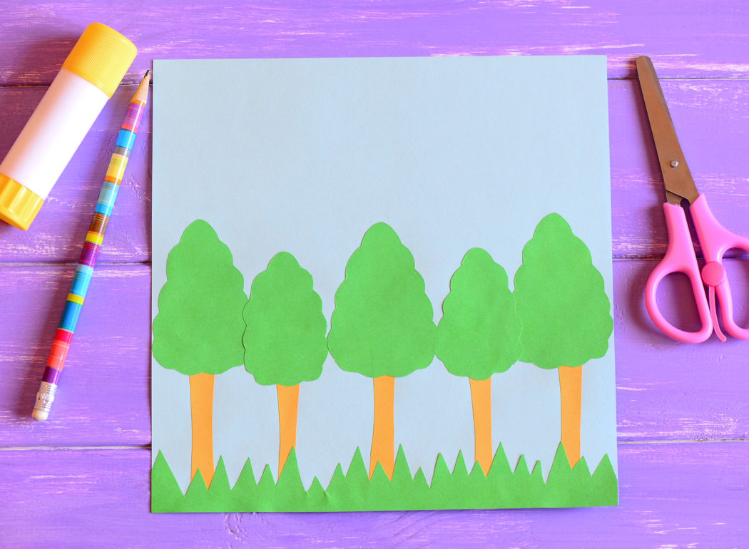 Earth Day Preschool Activities for Early Learning | HAFHA