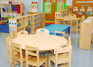 Top Holmdel Preschool