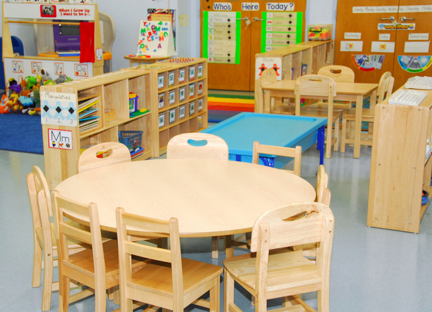 Top Holmdel Preschool