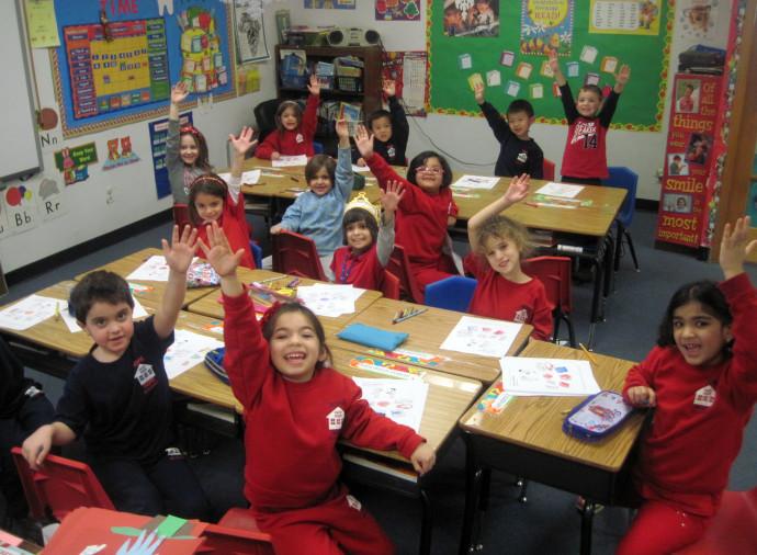 Private Holmdel Day School