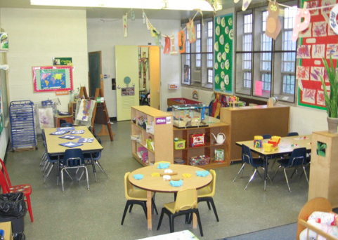 Holmdel Top Preschool